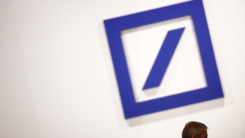 Deutsche Bank: Bitte nicht provinziell!