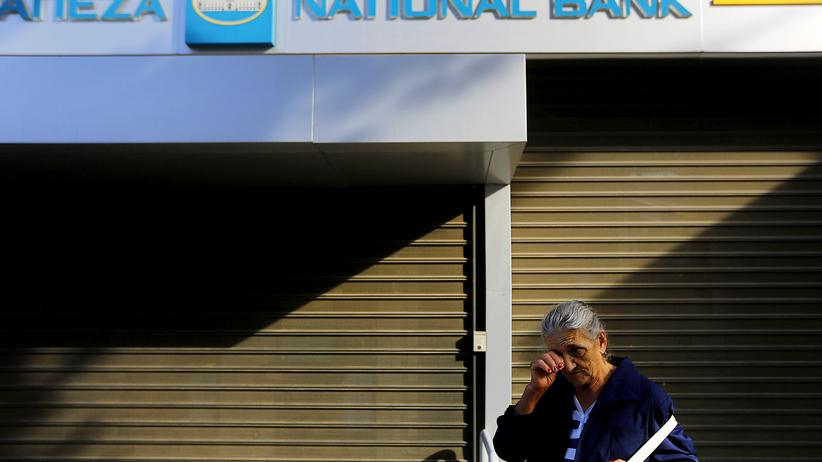 Wirtschaft, Griechenland-Krise, Griechenland, Alexis Tsipras, Rente, Währungsunion, Athen, Syriza