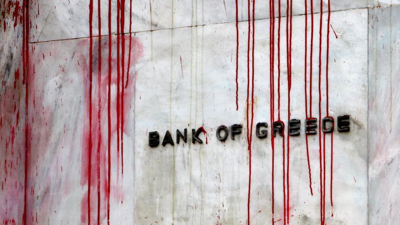 Griechenland: Der letzte Schritt