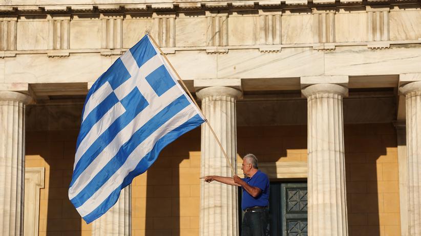 Europäische Zentralbank: Wie geht es jetzt weiter mit Griechenland?