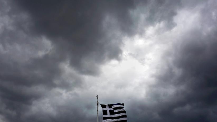 Griechenland: Der große Graben