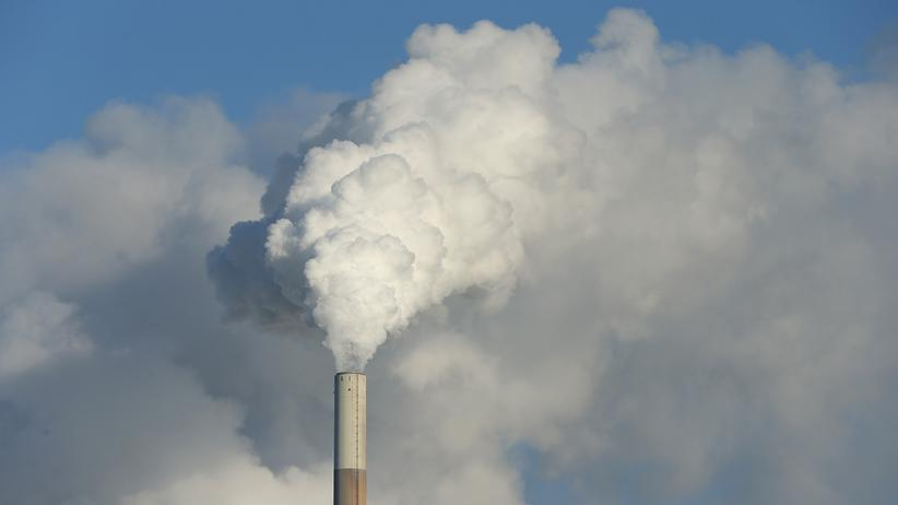Klimaschutz: Gebt die Kohle auf!