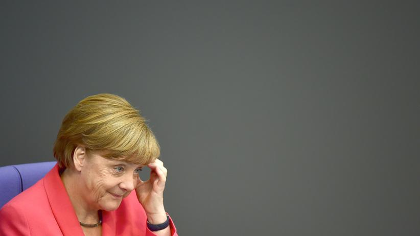 Wirtschaft, Griechenland, Kredit, Alexis Tsipras, Angela Merkel, Griechenland
