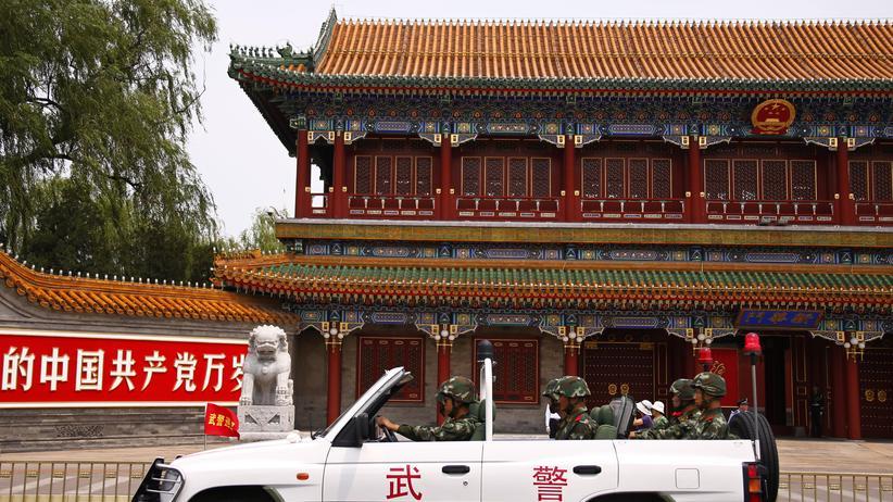 Bürokratie: Ein Hotelier wehrt sich gegen Korruption in China
