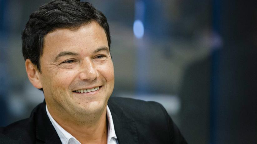 Thomas Piketty: Thomas Piketty