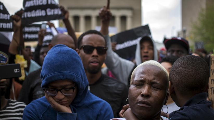 Rassentrennung in den USA: Häuser nur für Weiße