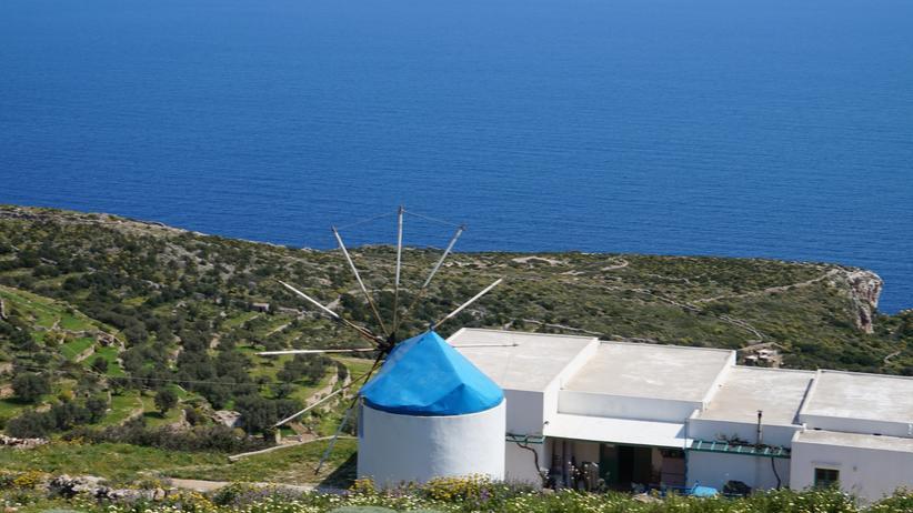 Griechenland: Mit Energie aus der Krise