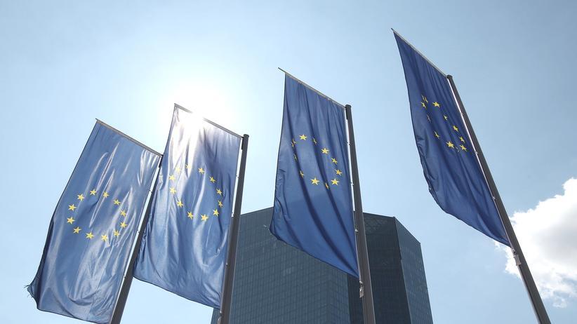 Europäische Zentralbank EZB Notkrediten Griechenland
