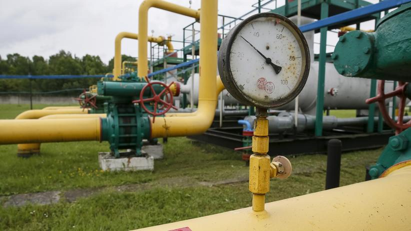Gasstreit: Russland und die Ukraine erzielen keine Einigung über die Gaspreise