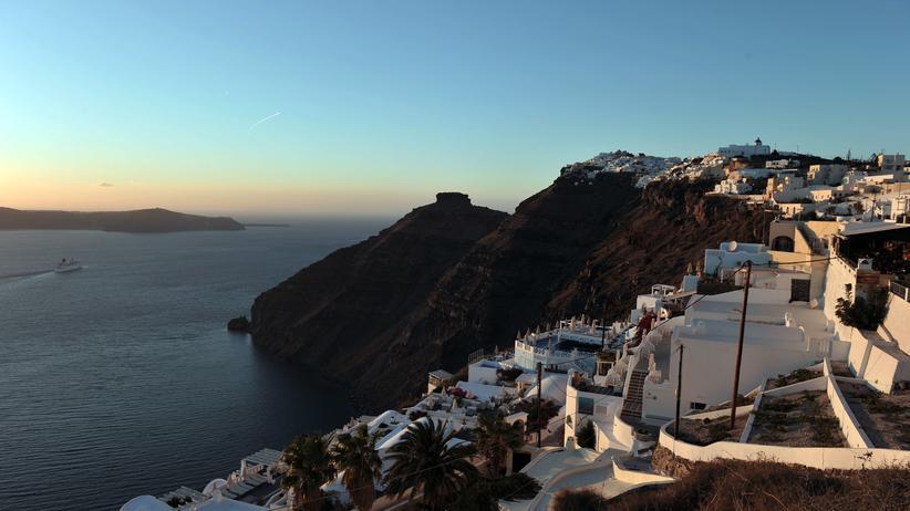 Griechenland: Meerblick, günstig abzugeben