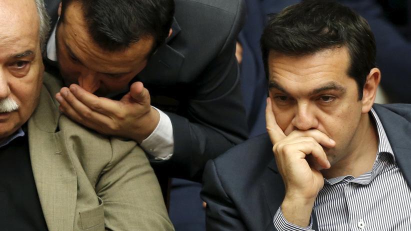 griechenland-reformen