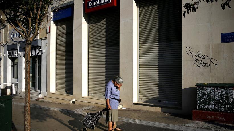 Wirtschaft, Griechenland, Griechenland, Argentinien, Grexit, Finanzkrise, Internationaler Währungsfonds
