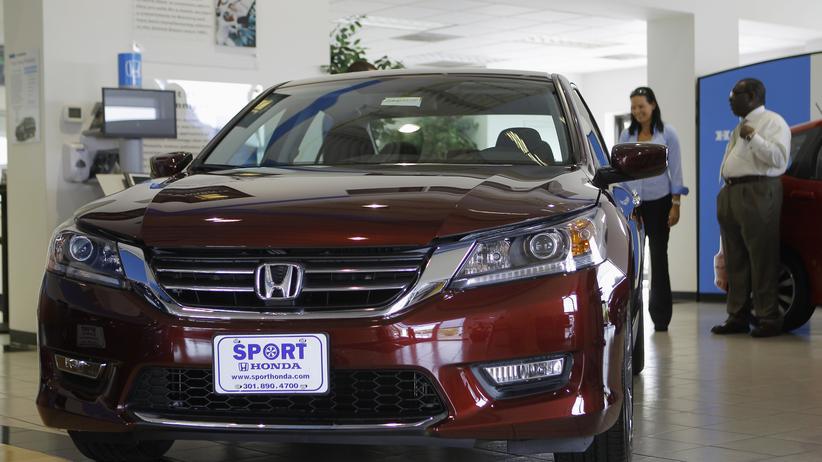 USA: Honda muss wegen Diskriminierung Strafe zahlen