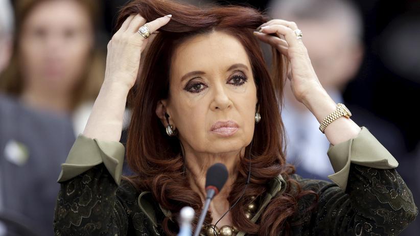 Staatspleite: US-Richter bestraft Argentinien