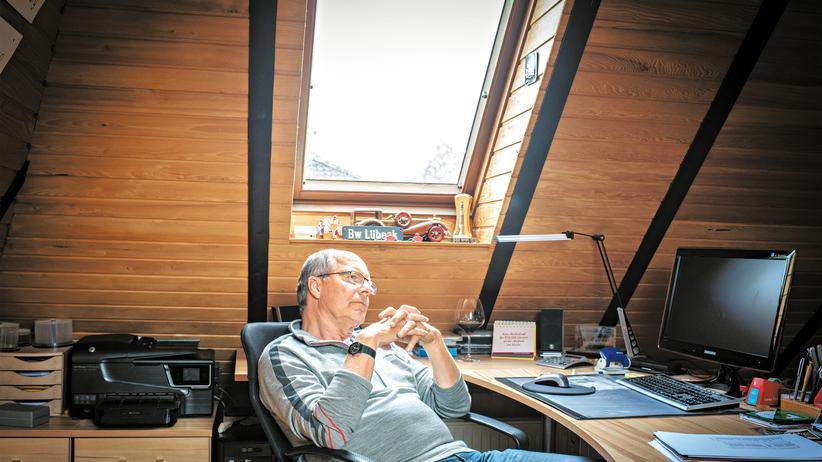 Der Fluch der frühen Rente: Herr Vahl hört auf