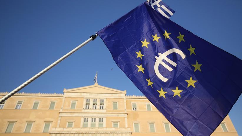 Wirtschaft, Griechenland, Euro, Recht, Gustav Horn, Wirtschaftspolitik, Euro-Krise, Kapitalismus, Wechselkurs, Europa