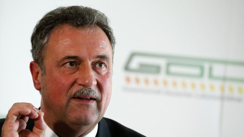 GDL: Weselsky wirft Vorgänger aus Gewerkschaft