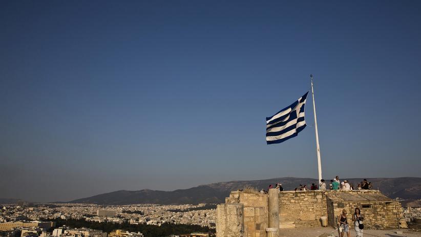 Griechenland: Finanzminister könnten Rettungspaket am Freitag beschließen