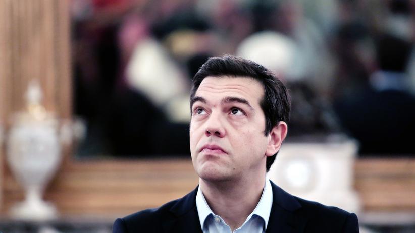 Griechenland: Tsipras' große Chance