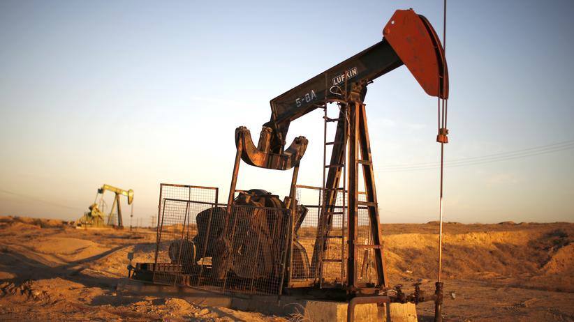 Ölpreis: Der Fluch des langen U