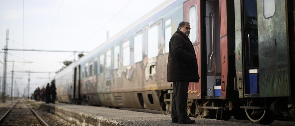 Privatisierungen in Griechenland