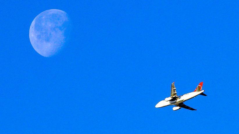 Turkish Airlines: Abheben um jeden Preis