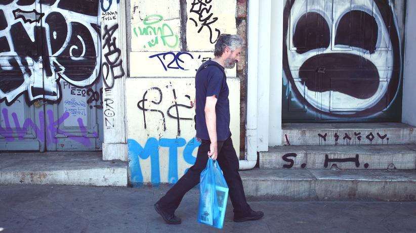 Wirtschaft Griechenland