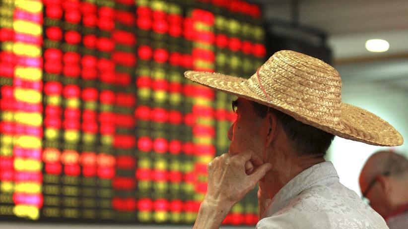 Yuan: China schickt Währung erneut auf Talfahrt