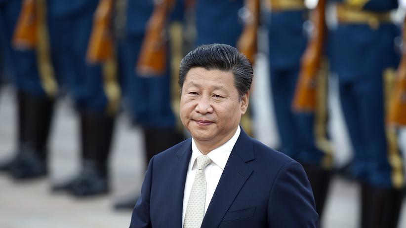Weltmacht: China steigt so schnell nicht ab