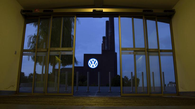 Militärdiktatur: Das VW-Werk in Wolfsburg