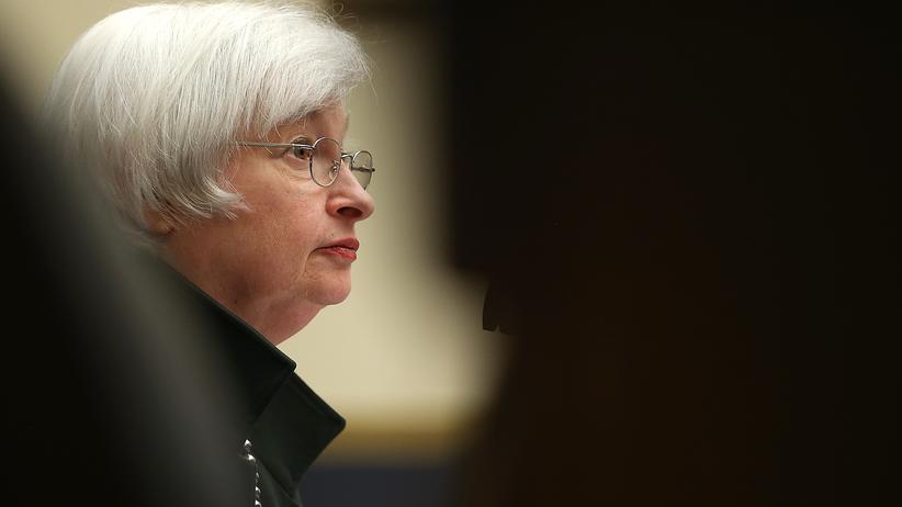 Zinsen: Die Fed kann's nur falsch machen
