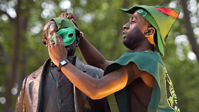 Robin-Hood-Index: Wo sich Umverteilung besonders lohnt