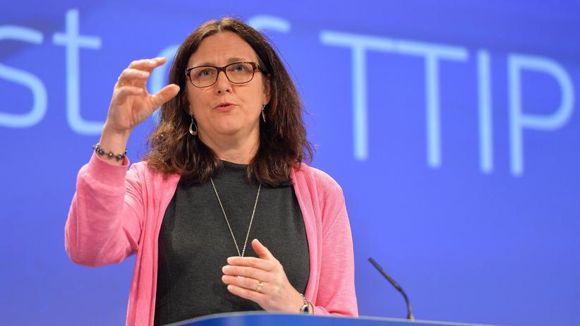 Wirtschaft, TTIP, Freihandelsabkommen, USA, TTIP, Europäische Union, Direktinvestition, Schadensersatz