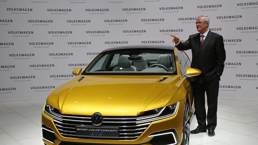 VW-Winterkorn
