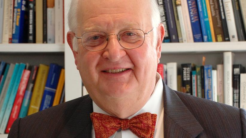 Angus Deaton: Pikettys Vordenker