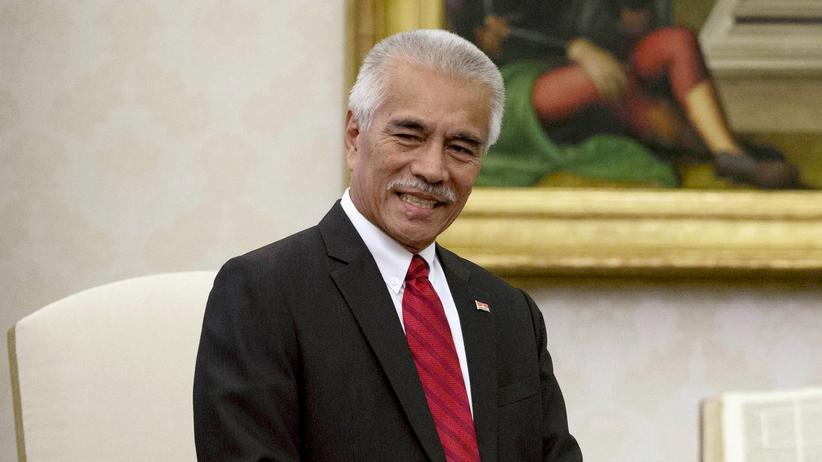 Kiribati, Klimawandel, Flüchtling, Fidschi, Klimakonferenz, Klima