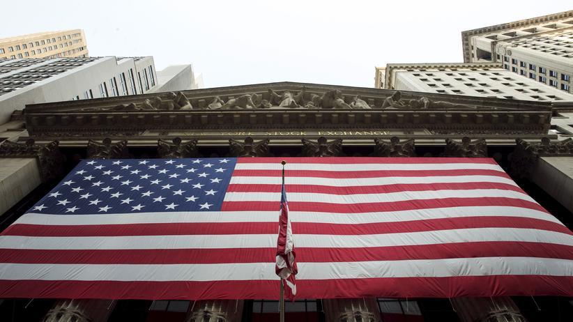 Wall Street: Ein klares, bitteres Fazit