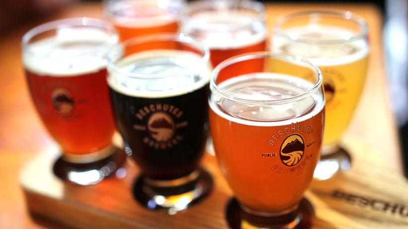 WIrtschaft, Craft Beer, Brauerei, Alkohol, Bier
