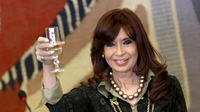 Argentinien: Das giftige Erbe der Kirchners