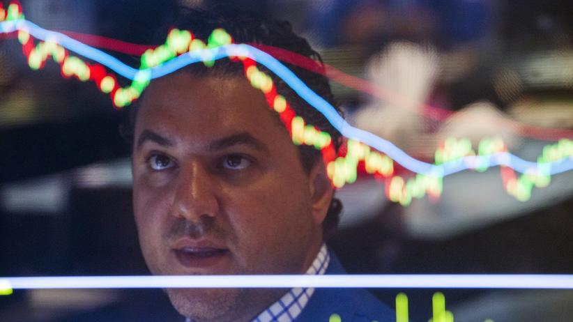 Internationaler Währungsfonds: Großbanken sollen Finanzpolster gegen Verluste bilden