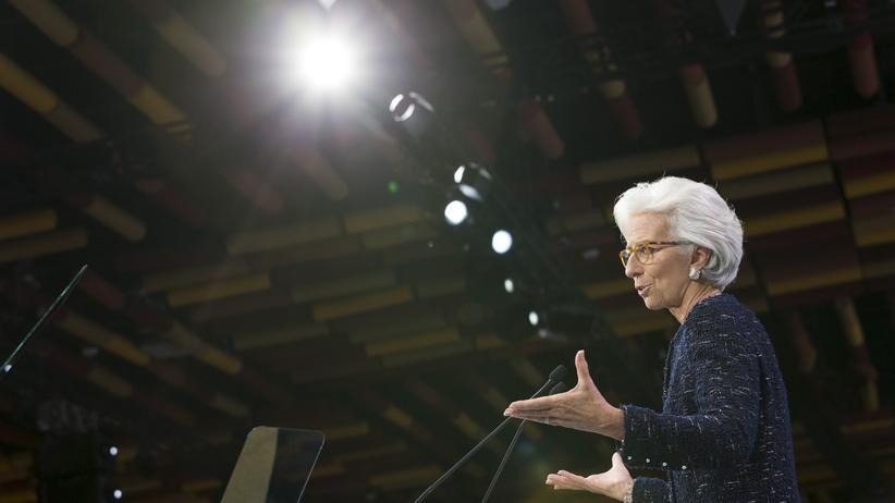 IWF-Tagung: Niedriges Wachstum als Dauerzustand