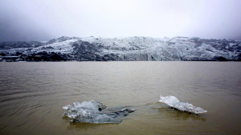 Erderwärmung: UN halten 2,7 Grad noch für machbar