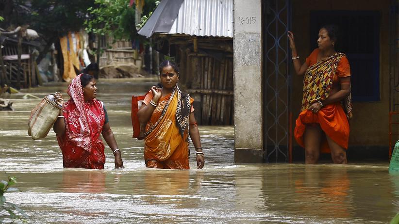 Klimawandel: Weltbank verspricht Milliarden für Anpassung an den Klimawandel