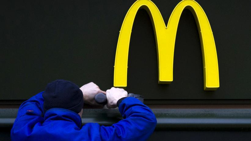 Bio-Burger: McDonald's macht jetzt auf Bio