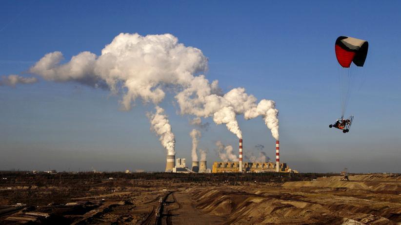 Energiepolitik, Wirtschaft, Polen, Europäische Union, Jarosław Kaczyński, Energiepolitik, Klimapolitik, Ewa Kopacz