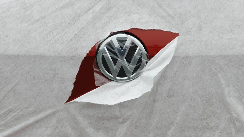 Volkswagen: Ein Weltkonzern im Crashtest