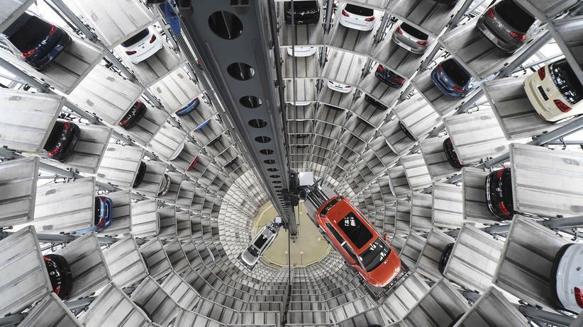 VW Abgassakandal
