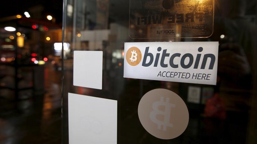 Bitcoins: Ein Netz voller Milliarden