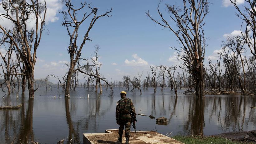 Erderwärmung: Klimawandel könnte 100 Millionen Menschen in Armut treiben
