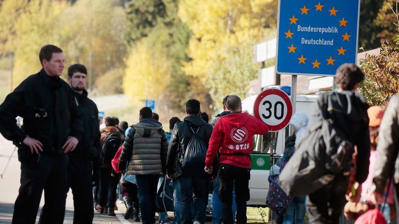 Flüchtlinge, Wirtschaft, Flüchtling, Arbeitsmarkt, Arbeitslosigkeit, Fachkräftemangel